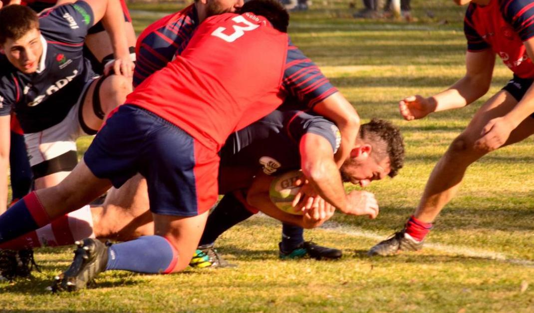 Rugby mucho más que un deporte